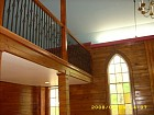 The North Side of the Choir Loft.
